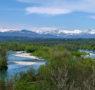 Lungo il grande fiume