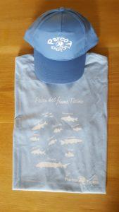 Offerta promozionale maglietta + cappellino €12