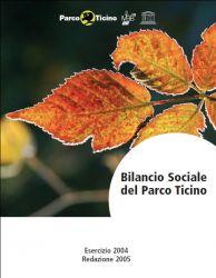Bilancio sociale del Parco del Ticino, 2006