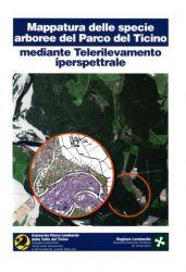 Mappatura specie arboree Parco del Ticino mediante Telerilevamento iperspettrale, 2005