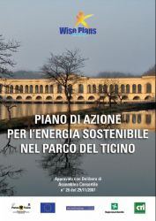 Piano d'azione per l'energia sostenibile nel Parco del Ticino, 2009