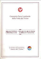 """Progetto """"Parco Pulito"""", 1993"""