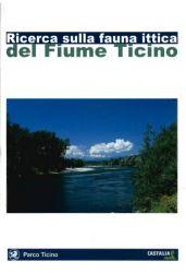 Ricerca sulla fauna ittica del fiume Ticino, 1999