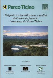 Studi e proposte assetto idrogeologico e sull'uso del territorio della valle fluviale, 1998