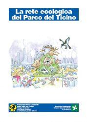 La rete ecologica del Parco del Ticino, 2005