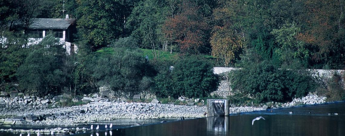 News Sperimentazione acque Ticino