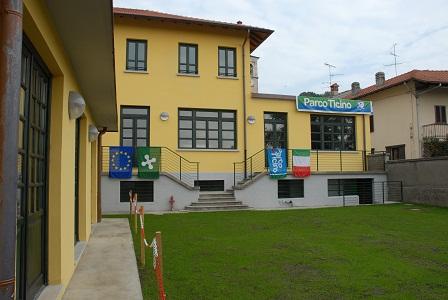 Centro Parco Oriano