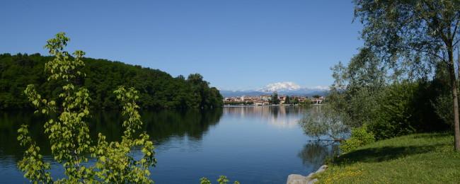 Lungo il fiume Azzurro