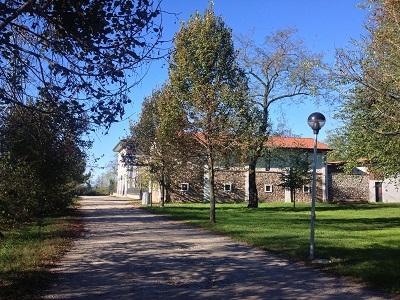 centro parco dogana