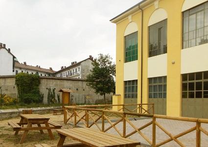 centro parco sforzesca
