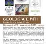 Geologia e miti