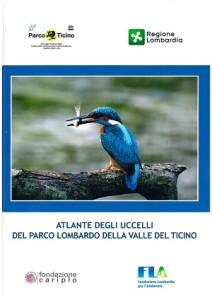 Atlante degli uccelli del Parco Lombardo della Valle del Ticino1