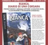 Ticinincontra: Bianca. Diario di una corsara