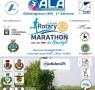 1° Rotary marathon dei Navigli, aperte le iscrizioni
