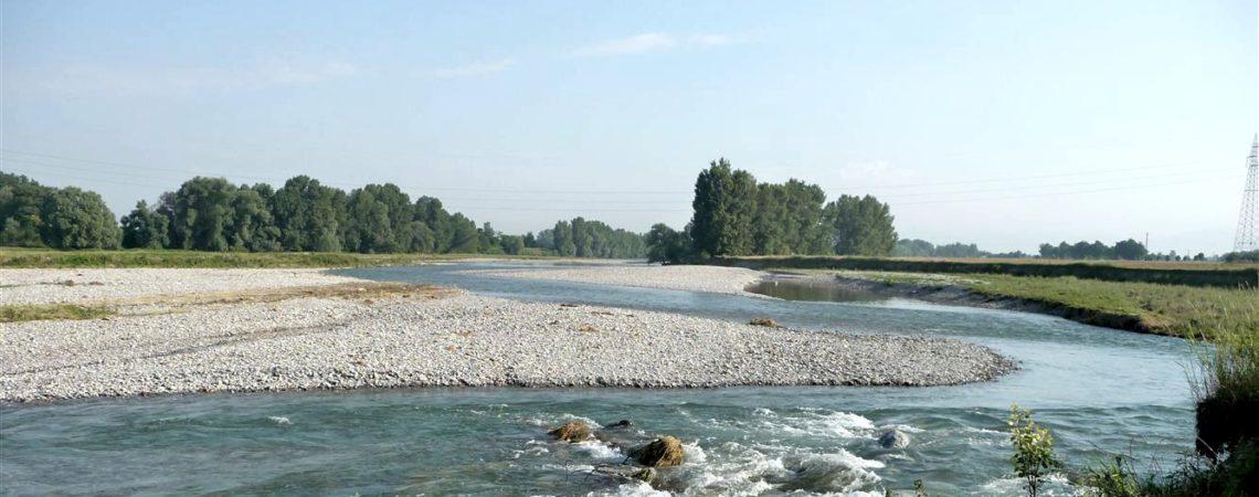 Livello del Lago Maggiore e rischio siccità