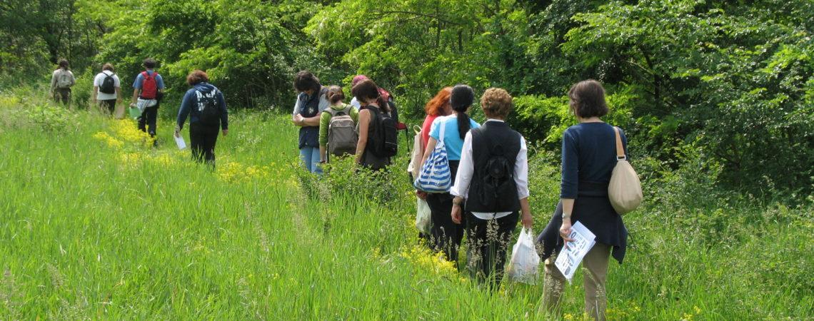 Corso di formazione guide naturalistiche