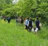 Natura in movimento, programma didattico Sistema Parchi