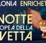 12ª Notte Europea della civetta