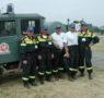 Chiusura del periodo di alto rischio per incendi boschivi