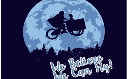 Cargobike: tutti in bici!