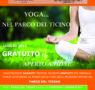 Yoga nel Parco del Ticino