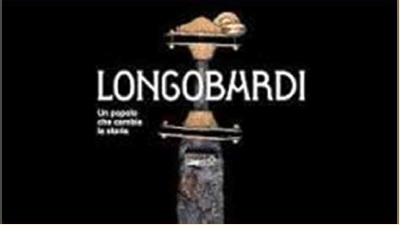 """Longobardi, Un popolo che cambia la storia """" ed alla città di Pavia"""