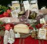 Mercatino di  Natale dei prodotti a marchio Parco