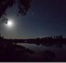 Una luna piena … di emozioni