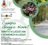Campo Gaggio nove!