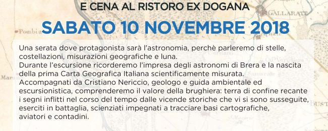 Serrata G-astronomica