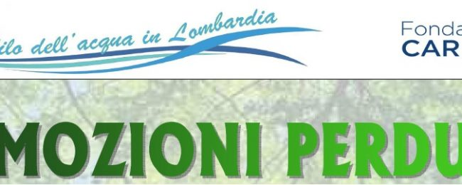 Emozioni perdute -Speciale primavera  in Fagiana