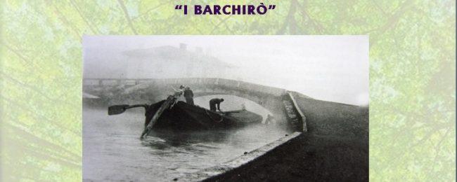 I barchirò – mostra fotografica