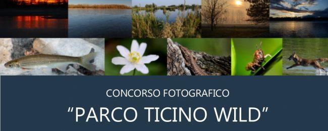 Life for Lasca Concorso fotografico Parco Ticino Wild