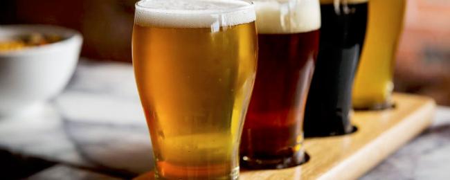 Viaggio nel mondo della birra