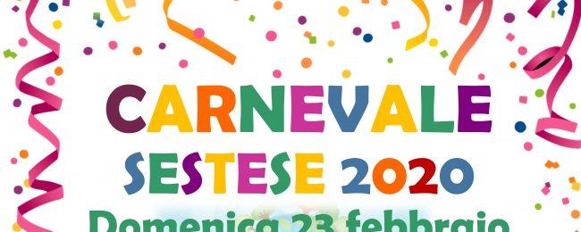 Carnevale Sestese 2020