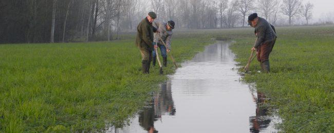 Convegno Agricoltura e Clima