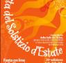 29a Festa del Solstizio d'Estate  … on line