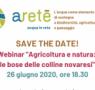 """""""Agricoltura e natura:le bose delle colline novaresi"""""""