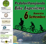 Pedalar mangiando bike experience