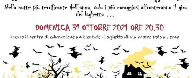 Halloween, una notte spaventosa!!!
